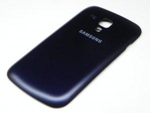 درب پشت اصلی سامسونگ گلکسی Galaxy S Duos S7562