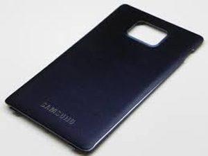 درب پشت اصلی سامسونگ Galaxy S2 I9100 I9105