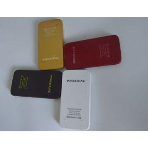 پاوربانک قدرتمند Wireless 6000mAh