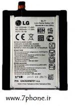 باتری اصلی LG G2