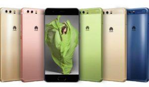 گوشی موبایل هوآویHuawei P10