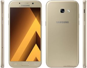گوشی موبایل 2017 Samsung Galaxy A5