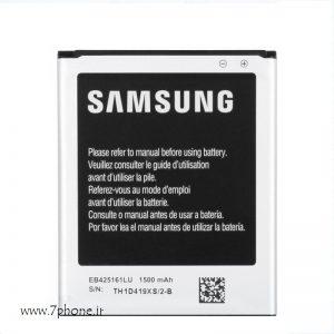 باتری اصلی Samsung S3 Mini I8190
