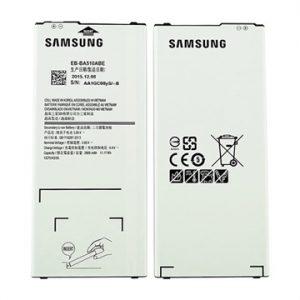 باتری اصلی گوشی سامسونگ A5 / A510 2016