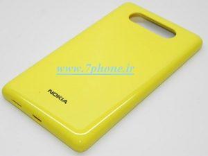 درب پشت اصلی گوشی موبايل Nokia Lumia 820