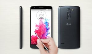 قلم حرارتی LG G3 Stylus