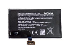 باطری اصلی گوشی نوکیا Nokia Lumia 1020
