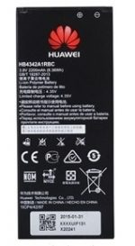 باطری اورجینال هوآوی Huawei Y6