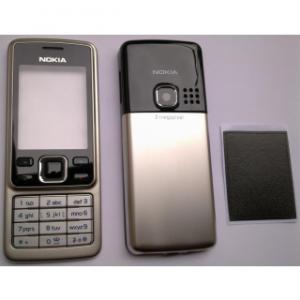 قاب شاسی اصلی نوکیا Nokia 6300