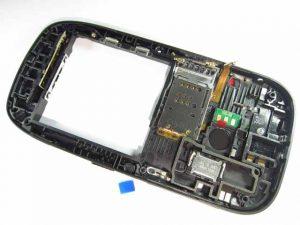 شاسی اصلی گوشی نوکیا Nokia C7