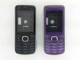 قاب اصلی نوکیا Nokia 6220