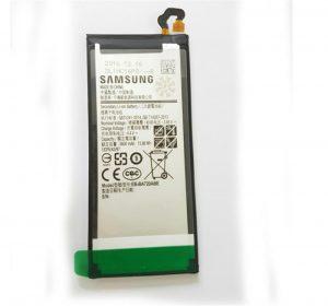 باتری اورجینال گوشی سامسونگ A7 2017 A720
