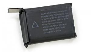 باتری اصلی اپل Apple watch