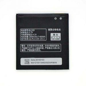 باتری اصلی لنوو Lenovo BL209 A820E A706 A760
