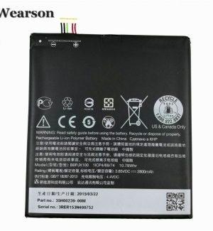 باطری اصلی بلک بری BlackBerry Q5 PTSM1