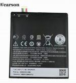 باتری اورجینال اچ تی سی HTC E9 PLUS