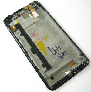 شاسی کامل گوشی هوآوی Huawei G750