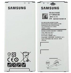 باطری اصلی گوشی سامسونگ Samsung Galaxy A3