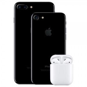 هدست بی سیم اپل- Apple AirPods Wireless