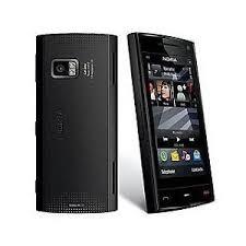 قاب و شاسی اصلی نوکیا Nokia X6