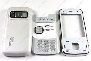قاب وشاسی اصلی نوکیا Nokia N86