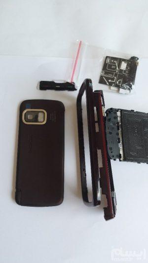 شاسی اصلی گوشی نوکیا Nokia 5800