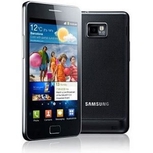 شاسی کامل گوشی سامسونگ Samsung S2 I9100