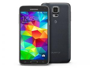 شاسی اصلی سامسونگ Samsung S5