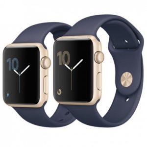 ساعت هوشمند اپل واچ سري 2