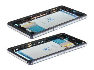 شاسی کامل گوشی سونی Sony Xperia Z2
