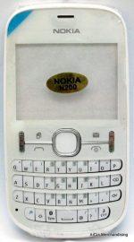 قاب شاسی اصلی نوکیا NOKIA 200