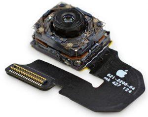 دوربین پشت گوشی اپل ایفون CAMERA APPLE 6 PLUS